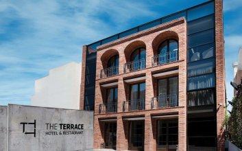 Бутик-отель The Terrace