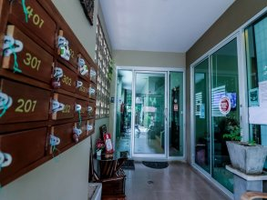 NIDA Rooms Phuket Cape Pearl