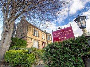 Corstorphine Lodge