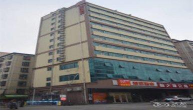 Home Inn Shenzhen Bao'an Airport Branch