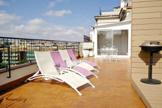 Ferran Pedralbes Penthouse