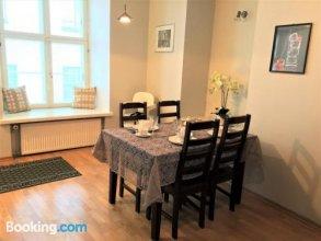 Romeo Family Apartment Studio Lai
