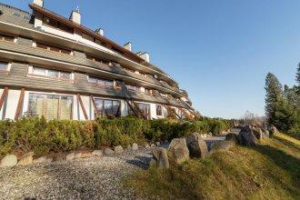 Apartamenty Sun & Snow Butorowy Residence