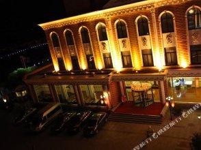 Huailai Yixinyuan Hotspring Hotel Zhangjiakou