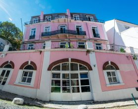 SafeStay Lisboa Hostel