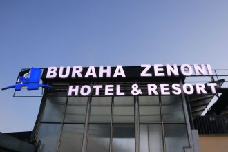 Buraha Zenoni Hotel and Resort