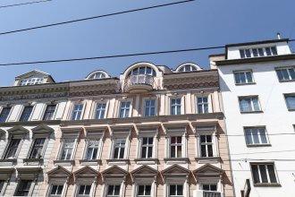 Leuhusen Nuss Apartments