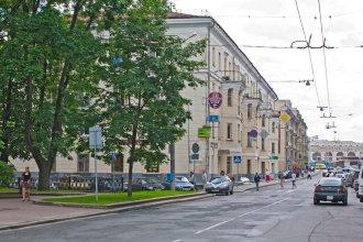 Апартаменты на Ульяновской, 41