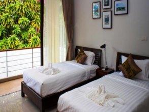 Choeng Mon Gardens Town House Resort