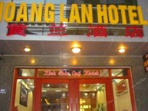 Hoang Lan 1 Hotel
