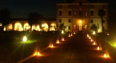 Villa Bongiovanni