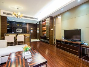 Xing Yi International Apartment Hotel Guangzhou Pazhou Branch