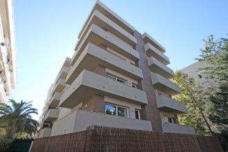 Apartamentos Saloumed