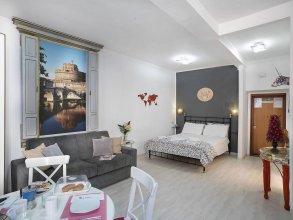 Navona Open Space Aparthotel