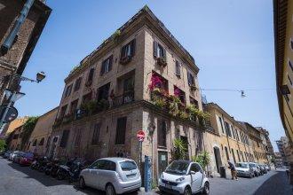 Loft Rooms Trastevere