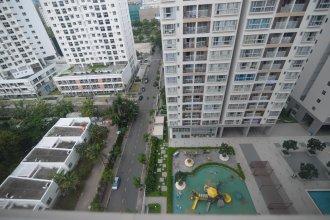 Scenic Valley Apartment 4 Bedroom - Sabina HCM