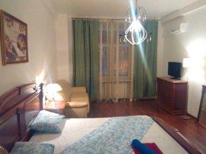Lakshmi Apartment 1st Tverskaya Yamskaya