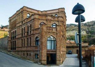Old Tiflis Boutique Hotel