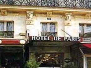 Grand De Paris