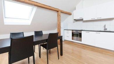 Apartments Swiss Star Badenerstrasse