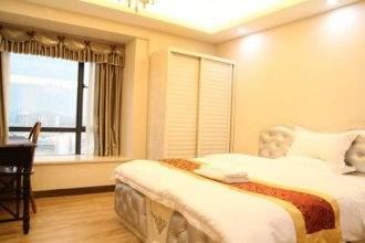 Shengang Apartment Zhongshan Lihe International Residence Branch
