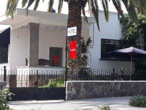 Htl Chapultepec Consulado Lerdo