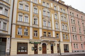 Downtown Apartments Prague