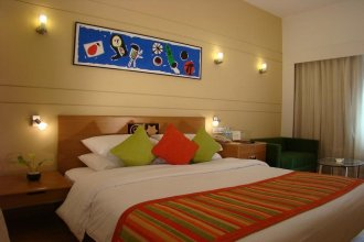 Lemon Tree Hotel Chennai