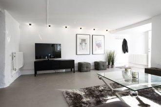 WOW Apartments, Sankt Sigfridsgatan 64-66