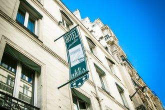 Hôtel Jardin le Bréa