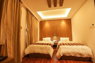 Flying Yak Hotel