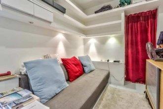 Cozy 18m2 Studio Apartment in the East of Paris