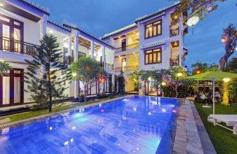 Green Hill Villa
