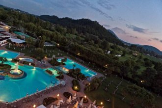 Radisson Blu Resort Hotel Majestic