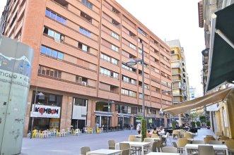 Myflats Plaza