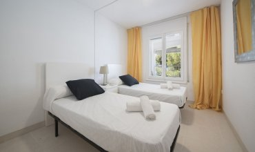 Apartment Castell TVL 92