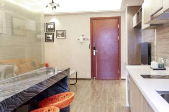 Yating Boutique Apartment