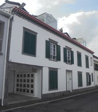 Apartment With one Bedroom in Furnas, With Wonderful Mountain View, Ba