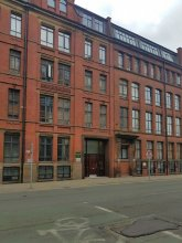 Bright, Spacious 2BR Central Manchester Flat for 4