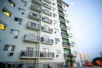 SR Vacation Rental - Spianada Residential Condominium