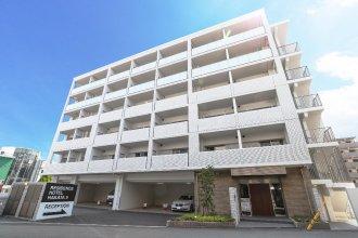 Residence Hotel Hakata 5