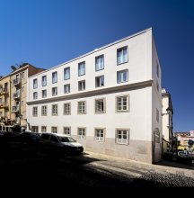 Lisbon Serviced Apartments -  Benformoso