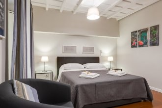Rome as you feel - Grotta Pinta Apartments