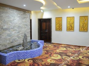 Xi'an Yuet Sum Theme Hotel