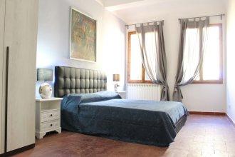 Art Apartment Carmine