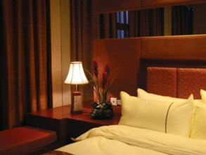 Shenzhen Xiangzhang Business Hotel
