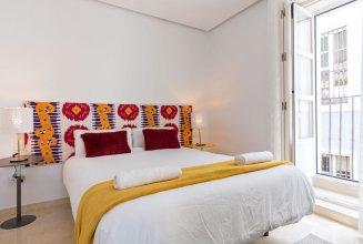 Apartamento Giralda Central Suite