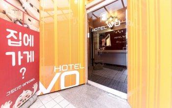 Hotel WO in Sookdae