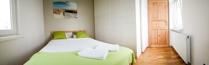 Sopot Sleeps - Sopot Suite
