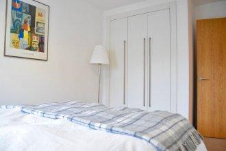 Modern 1 Bedroom Battersea Flat